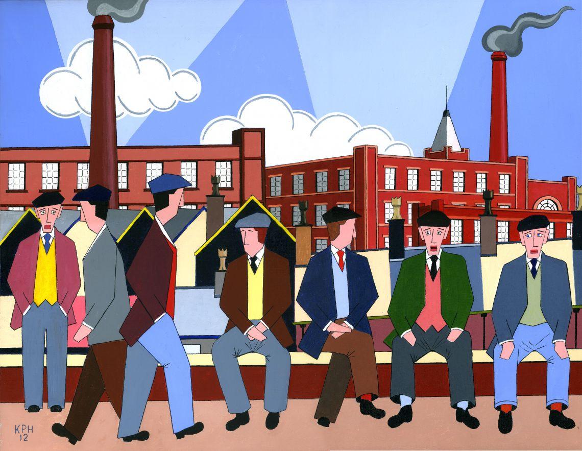 Macclesfield Art Fair